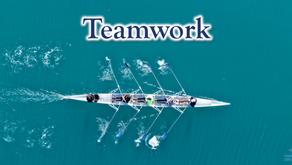24 Character Strengths: Teamwork