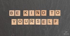 Random Acts of Self-Kindness