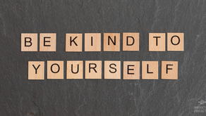 Random Acts of Self-Kindness