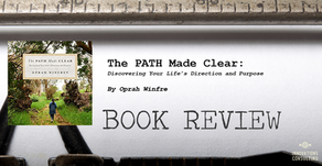 Leader's Bookshelf: The PATH Made Clear by Oprah Winfrey