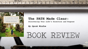 Leader's Bookshelf: The PATH Made Clear by Oprah Winfrey