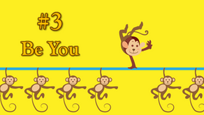 10 beliefs for a better life: #3 Be You!