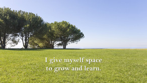 Affirmation for Wednesday, August 4, 2021
