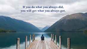 Thought for Tuesday, August 3, 2021