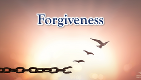 24 Character Strengths: Forgiveness