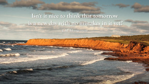 Thought for Monday, February 8, 2021