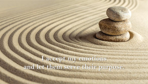 Affirmation for Tuesday, August 3, 2021