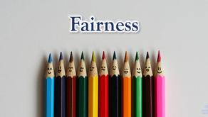 24 Character Strengths: Fairness