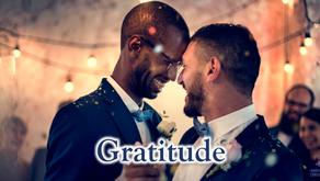 24 Character Strengths: Gratitude