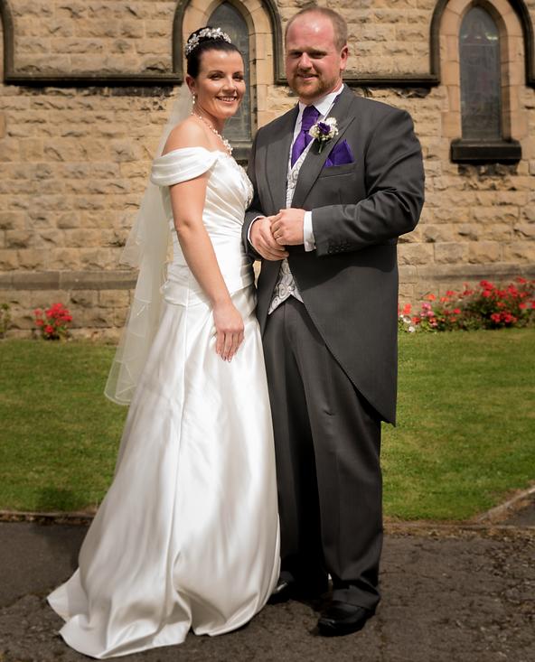 married cupple