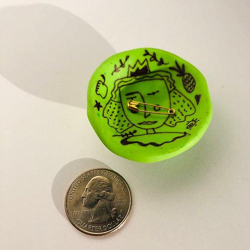 Treasure Bowl