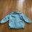 Thumbnail: Hand Knit Sweater - 4T
