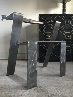 Rich's chair