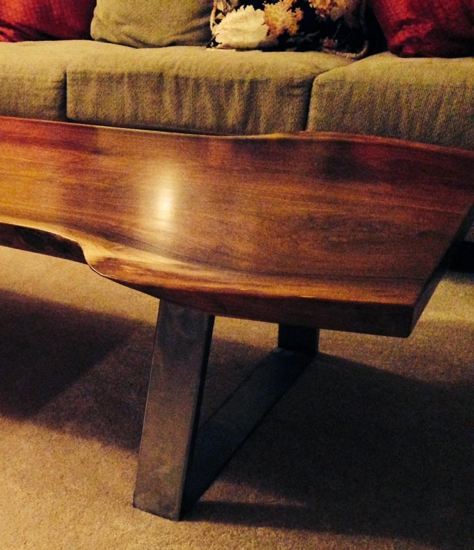 table legs detail