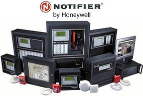 Notifier Fire Alarm Panels