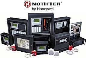 Notifier Fire Alarm Panels
