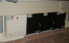 KeriSystems access control panels