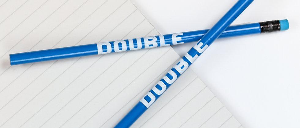 DOUBLE COLA Pencil