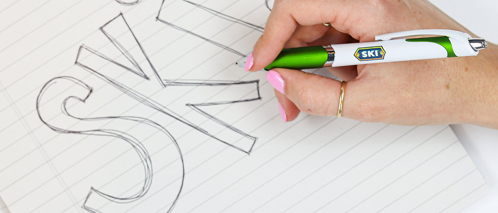 SKI Pen