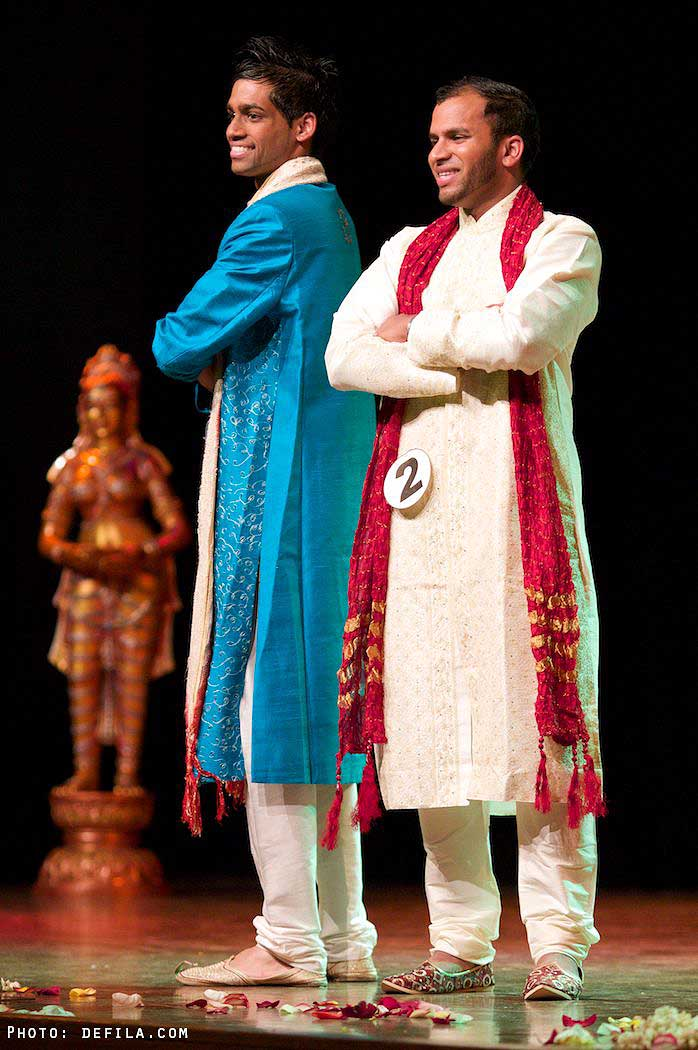 Mister India France 2010