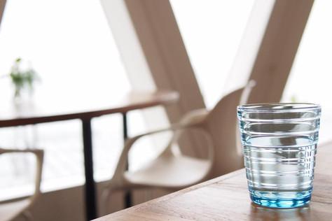 美しく使いやすいグラス
