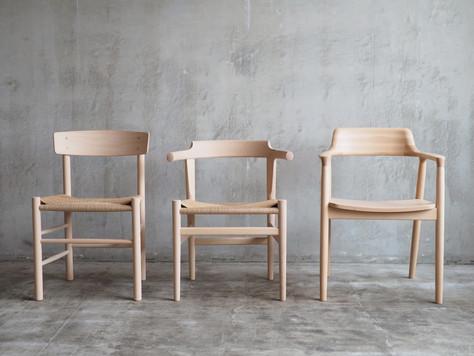 暮らし方で選ぶ椅子が変わる