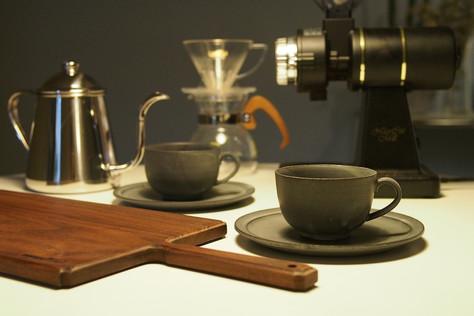 3rd ceramicsの器の暖かさと美しさ