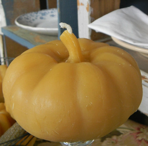 "Large Pumpkin 2x4"""