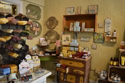 Vermont HoneyLights Bristol VT store