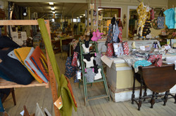 Bristol VT gift shop