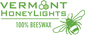 Vemont HoneyLights logo
