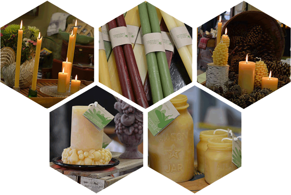Our most popular beeswax gifts
