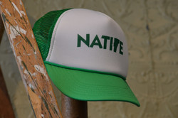 Vermont native hat