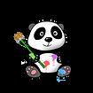 [Original size] The Painting Panda.png
