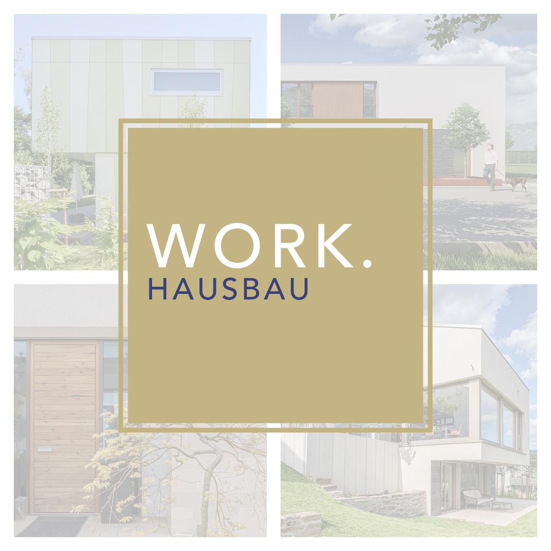 WORK HAUSBAU