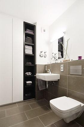 Studio 33 Appartement Bad