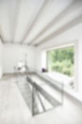 The GREEN HOUSE Panoramafenster OG