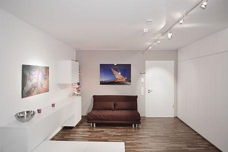 Studio 33 Appartement Innenraum