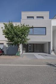 Hof + Haus