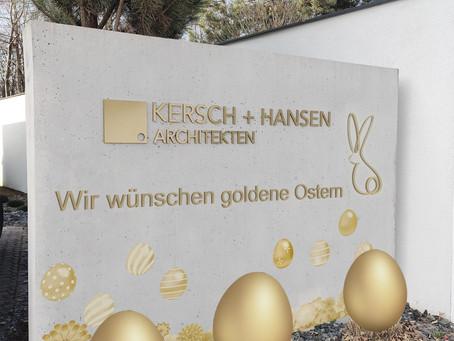 Goldene Ostern 2021