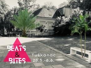 """Beats & Bites"" - 28.05.-06.06.2021."