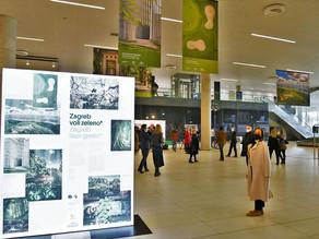 Zagreb loves green - 29.03.-31.10.2021.