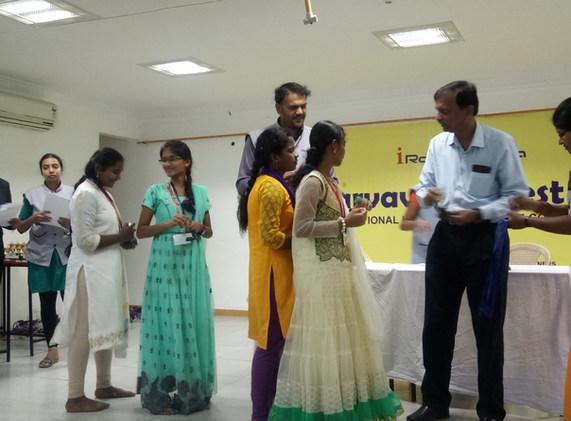 Sarvavidya Fest 2018