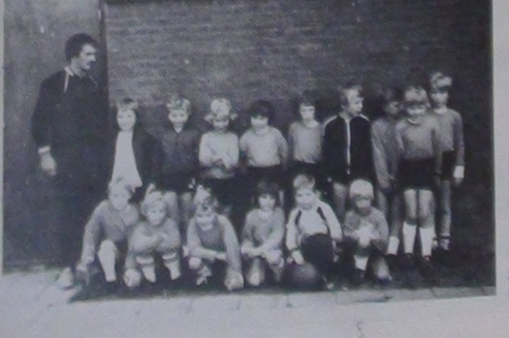 M.S.V.'71-F team 1977