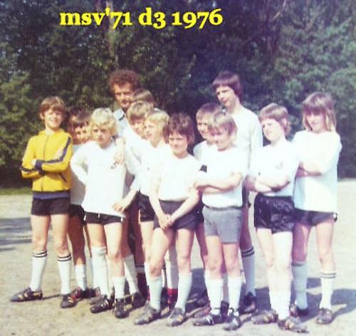 M.S.V.'71-D3 1976