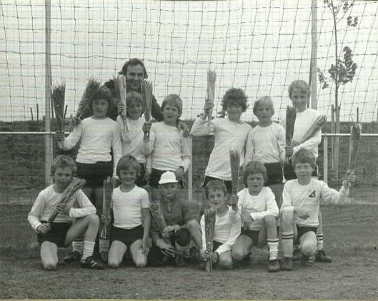 M.S.V.'71-E1 in 1979