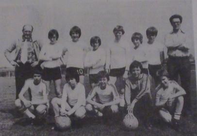 M.S.V.'71-C2 Seizoen 1977-1978 Kampioen