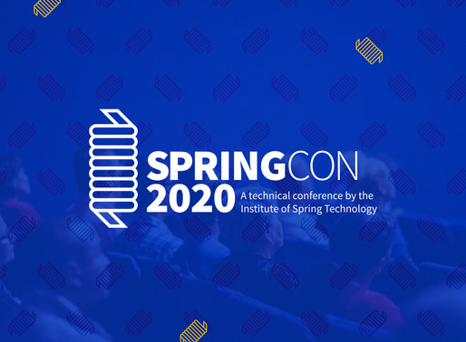 SpringCon; A Technical Conference by IST
