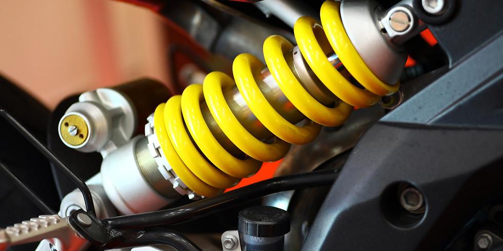 Compression Springs: Round & Rectangular Wire