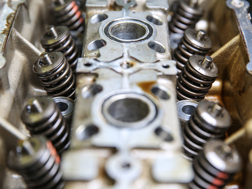 High Performance Spring Failure: A Case Study of a Valve Spring